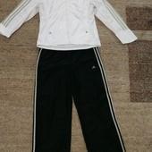 Спортивный костюм Adidas(оригинал)
