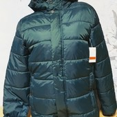 Шикарная куртка на холофайбере! Евро - зима. S/М.