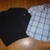 Распродаж!Набор футболок для мальчика! Смотрите замеры.