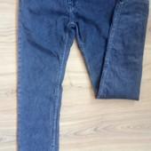 Стильные вельветовые штаны с высокой посадкой