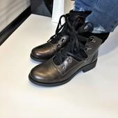 Шик ботинки люкс качество 2019