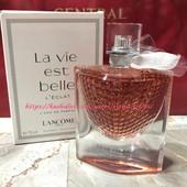 Нереально прекрасный - Lancome La Vie Est Belle l'eclat - это неиссякаемый источник счастья!