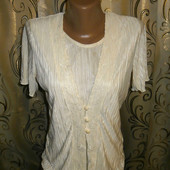 Элегантная женская блуза Michael Gold