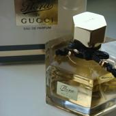 Новый! Gucci Flora by Gucci 75мл - Штрих-, батч- коды. Свежий цветочный и стойкий парфюм