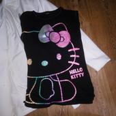 Шикарная фирменная футболка на девочку подростка , или S