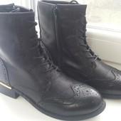 Ботинки,черевики,челси от graceland(39)✔⬇⬇⬇
