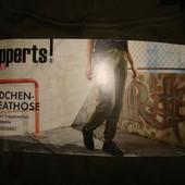 Pepperts -теплые джогеры девочке 146-152 см