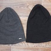 Модные и стильные шапки- чулок на флисе. Размер 2-7 лет