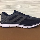 # 7702-5A(48) *17* Мужские кроссовки 48 размера Demax! Распродажа последних размеров -70%