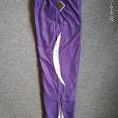 Качественные штаны на трикотажной подкладке и снизу на замках, см. замеры