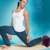 ☘ Качественные спортивные штаны Актив в стиле Chino от Tchibo(Германия), размеры наши: 48/50(М евро)