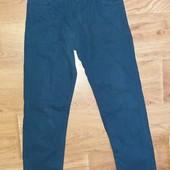 Тёмно синие турецкие джинсы