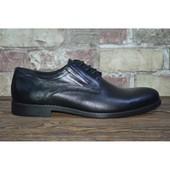 * Мужские кожаные классические туфли!!!!!! Распродажа последних размеров -70%