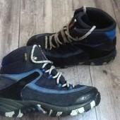 Термо ботиночки Raichle gore-Tex 32 размер стелька 20,5 см