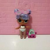 аксессуары для куколки лол очки и сумочка !
