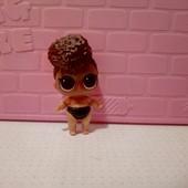 кукла лол мини сестричка оригинал!