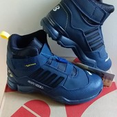 Зимние фирменные ботинки BONА 31р. Качество +++
