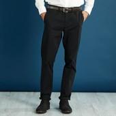 Мужские брюки чиносы из твила kiabi оригинал Еворопа франция сток