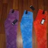 Шикарные фирменные стильные качественные джинсы Only (Онли), разм:eur34,36,38,новые с этикетками