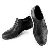 Туфли оксфорды литые ЭВА пена