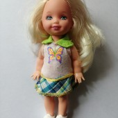 Кукла Келли Kelly сестричка Барби