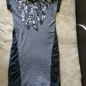 Супер платье для стильной и деловой дамы.Замеры