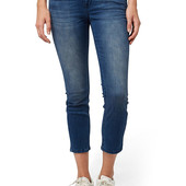 Классные джинсовые капри Tom Tailor