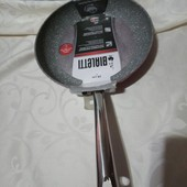 Lidl Италия Шикарная профессиональная сковорода для всех типов варочных поверхностей 28см