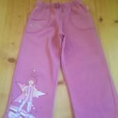 теплие штанишки для дома
