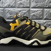801-19 (43) Мужские кроссовки Baas! Новая коллекция