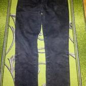 джинсы зимние,утепленные