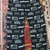 флисовые штаны на 5-6 лет