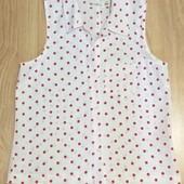 Женская блузка\рубашка,р.С,в идеальном состояние,смотрите описание и другие лоты