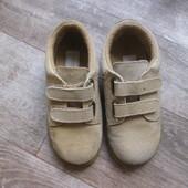 Туфли деми Fisher Price, стелька 17,5 см