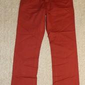 стильные мужские джинсы, casual, от Livergy.