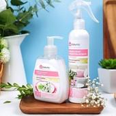 Водный Спрей-освежитель воздуха «Весенние цветы» (faberlic)