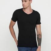 Лот 2 шт мужские бельевые футболки Livergy Германия размер 5/М