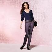 Женские джинсы Slim fit Tchibo, евро 38, 46