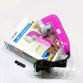 Электрическая машинка для удаления катышков на одежде