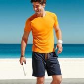 ⚙ Функциональные шорты Plus Dry active от Tchibo(Германия), размеры наши: 48/50 (M евро)