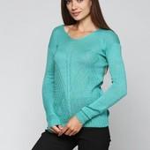 Красивый шерстяной свитер на каждый день8