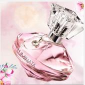 Підкорюй своєю елегантністю з ароматом Luminata Avon