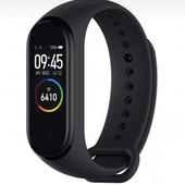 В наличии клон Xiaomi Mi Band 4 фитнес смарт браслет трекер часы опт