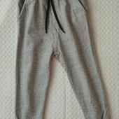 Стильні, утеплені штани, Next, на 6 років, стан нових. Рекомендую!!!