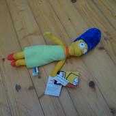 Игрушка The Simpsons оригинал