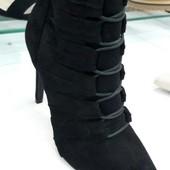 обувь по распродаже ботильоны женские