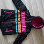 Деми куртка р.104