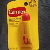 Carmex бальзам для губ из USA