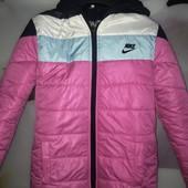 Спортивна курточка М-ка