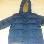 Куртка Healthtex евро зима на 24м.
